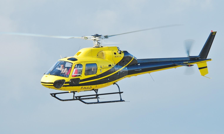 Eurocopter AS355 Écureuil 2 - Wikipedia