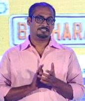 Abhinav Kashyap at Indigo Nation's BESHARAM collection launch.jpg