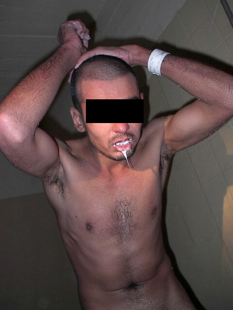 Abused by cock during oral 10
