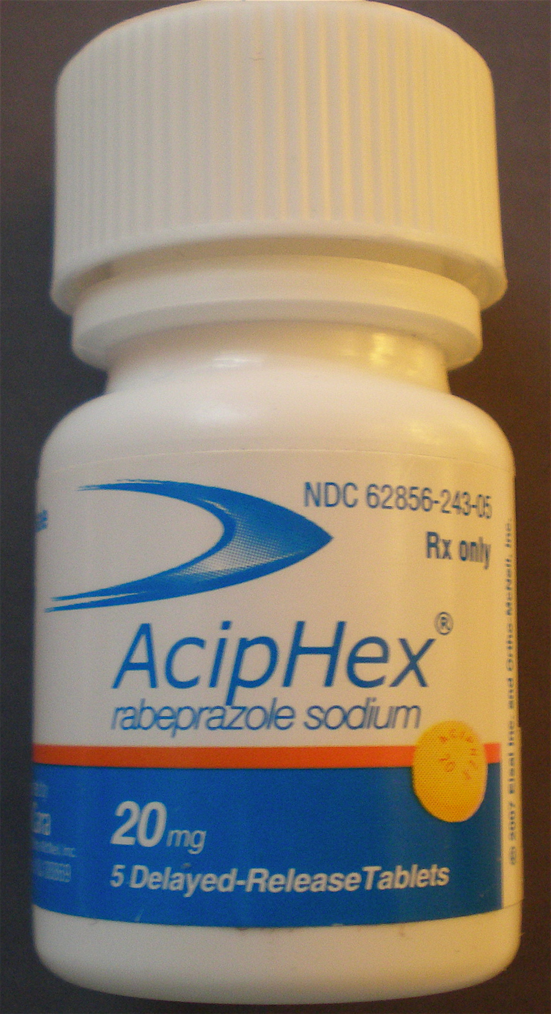 How Is Aciphex Used?