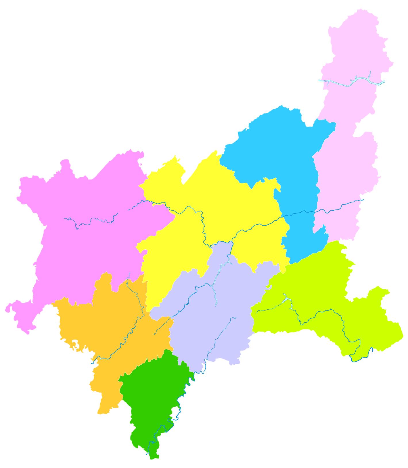 FileAdministrative Division Enshipng Wikimedia Commons - Enshi map