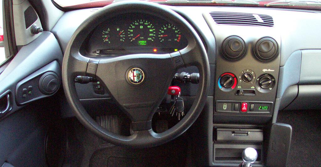 Alfa romeo 159 jtd wiki