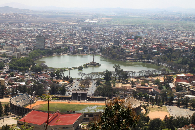 Antananarivo September