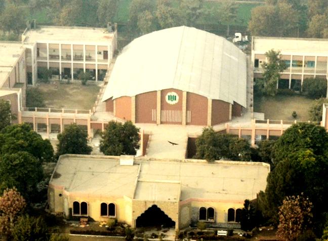 2014 Peshawar school massacre - Wikipedia