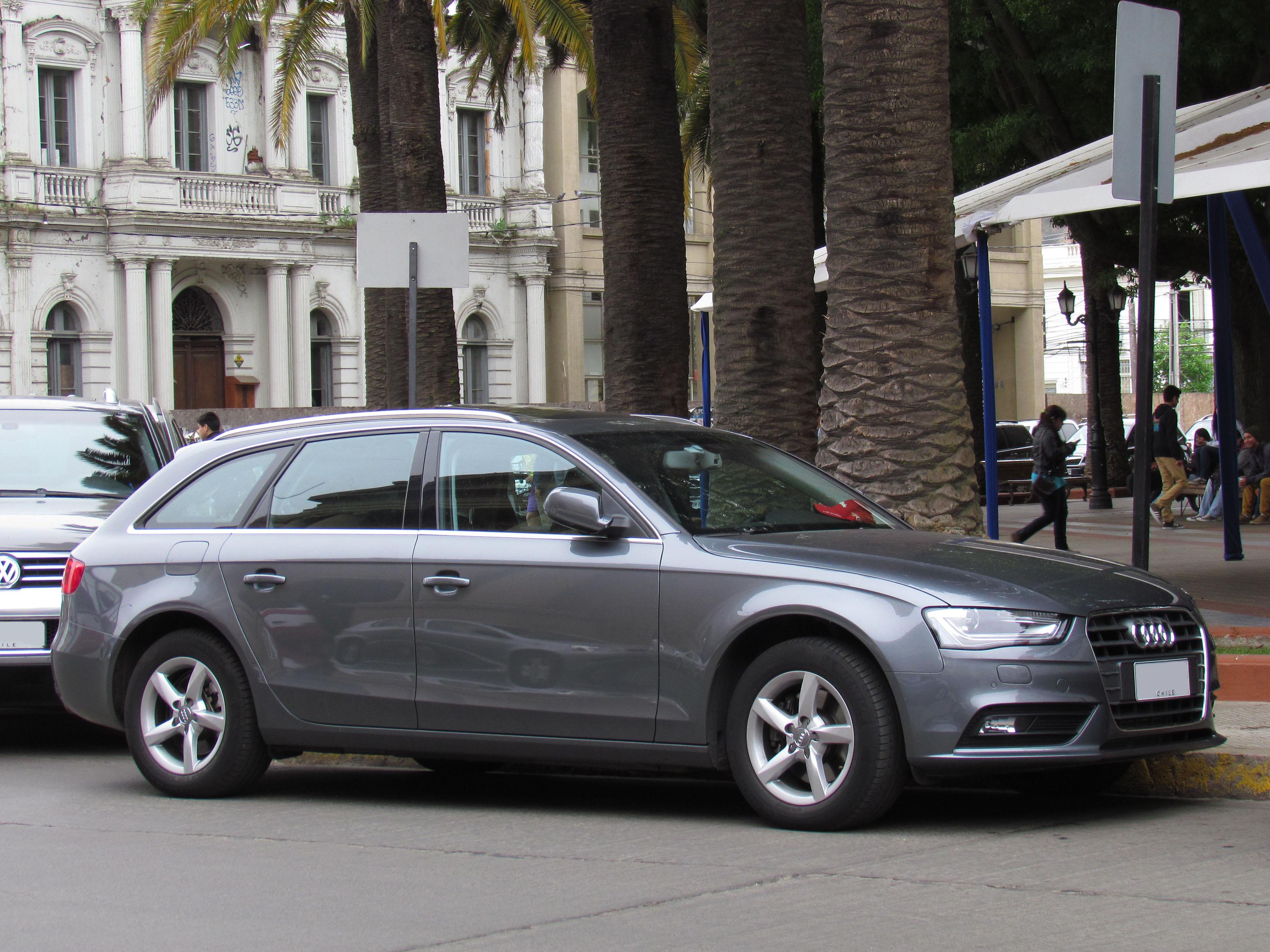 Kekurangan Audi A4 Avant 2014 Review