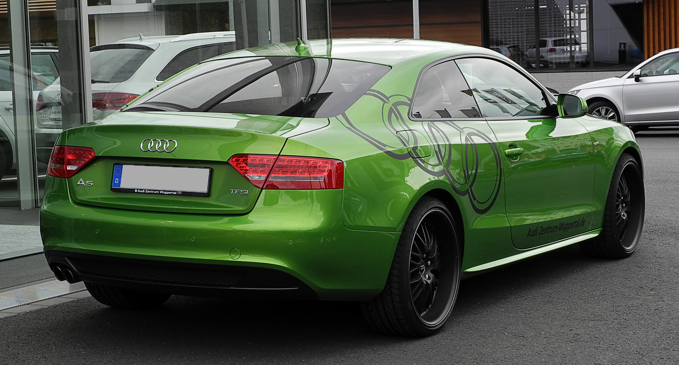 Image Result For Audi A Tfsi E