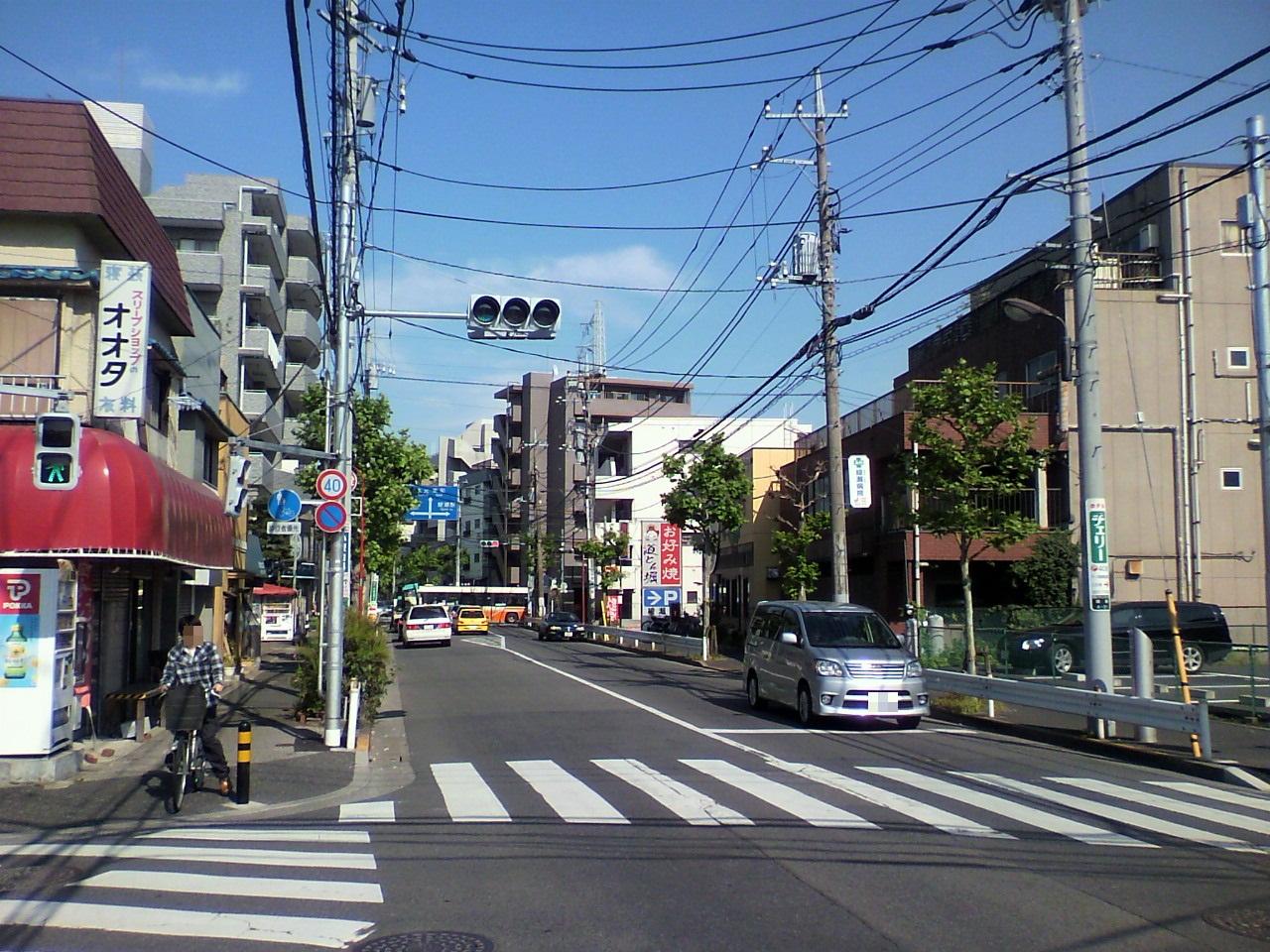 File Ayase 4chome In Adachi Jpg Wikimedia Commons
