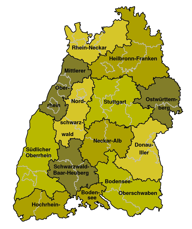 Regierungspräsidium Bayern