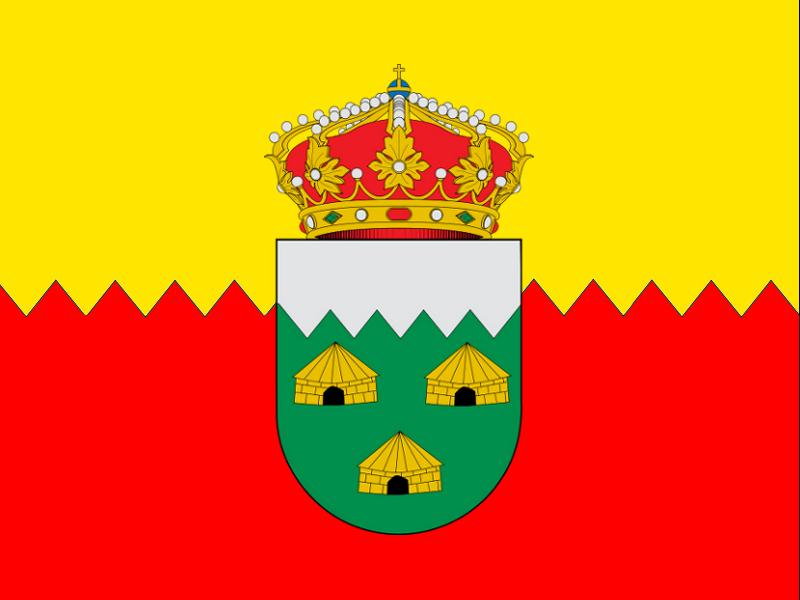 Depiction of Cabanillas de la Sierra