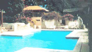 Baños de Coamo Puerto Ricos only thermal springs