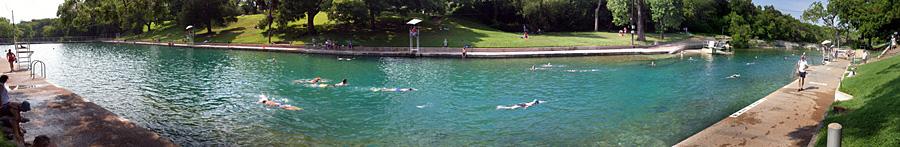 Barton Springs Pool Wikipedia