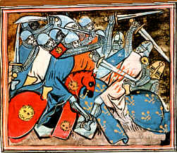 Description de l'image Battle of tagliacozzo.jpg.