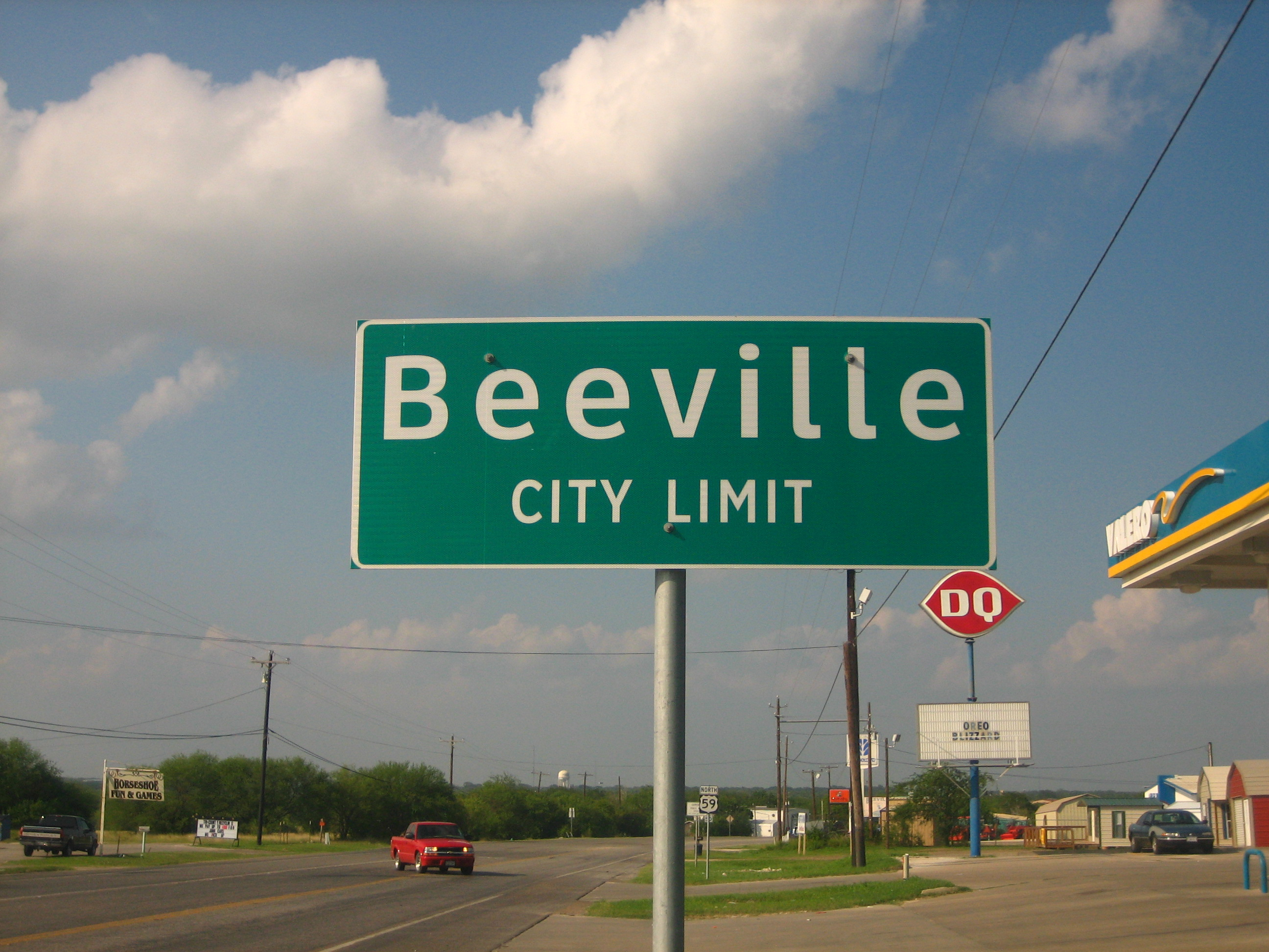 Dating in beeville texas