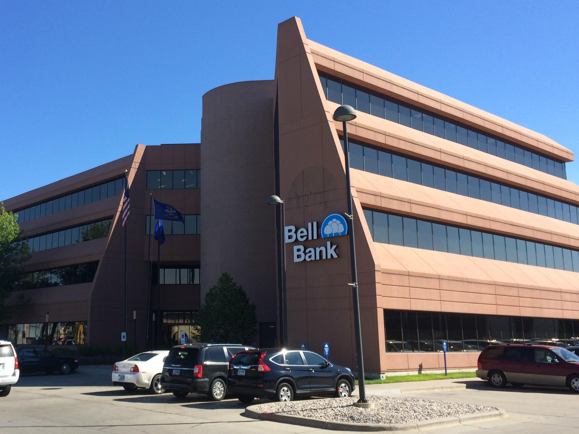 Bell Bank - Wikipedia