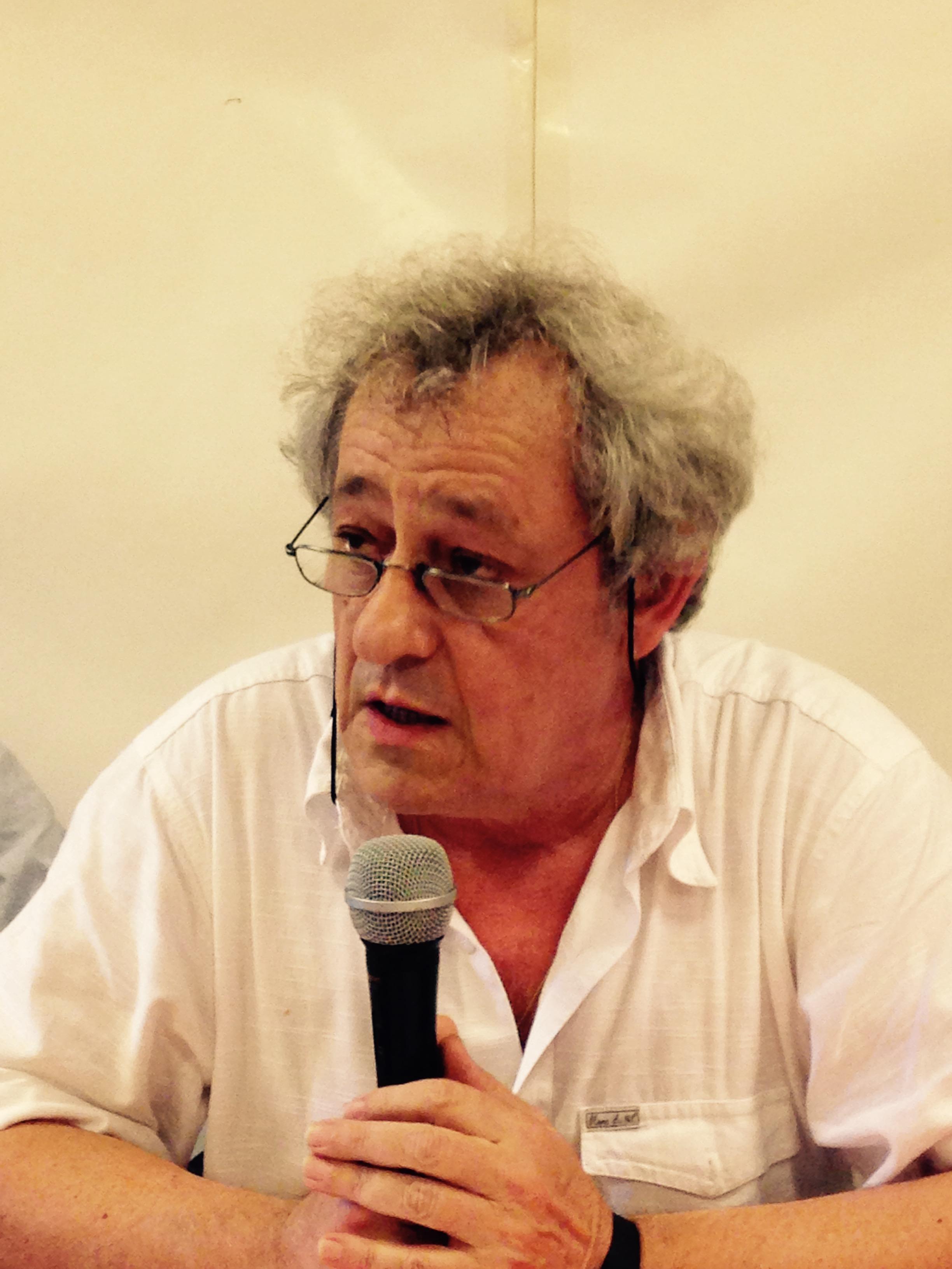 Benjamin Coriat — Wikipédia