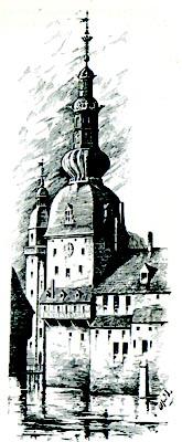 Blåtårn (Københavns Slot)