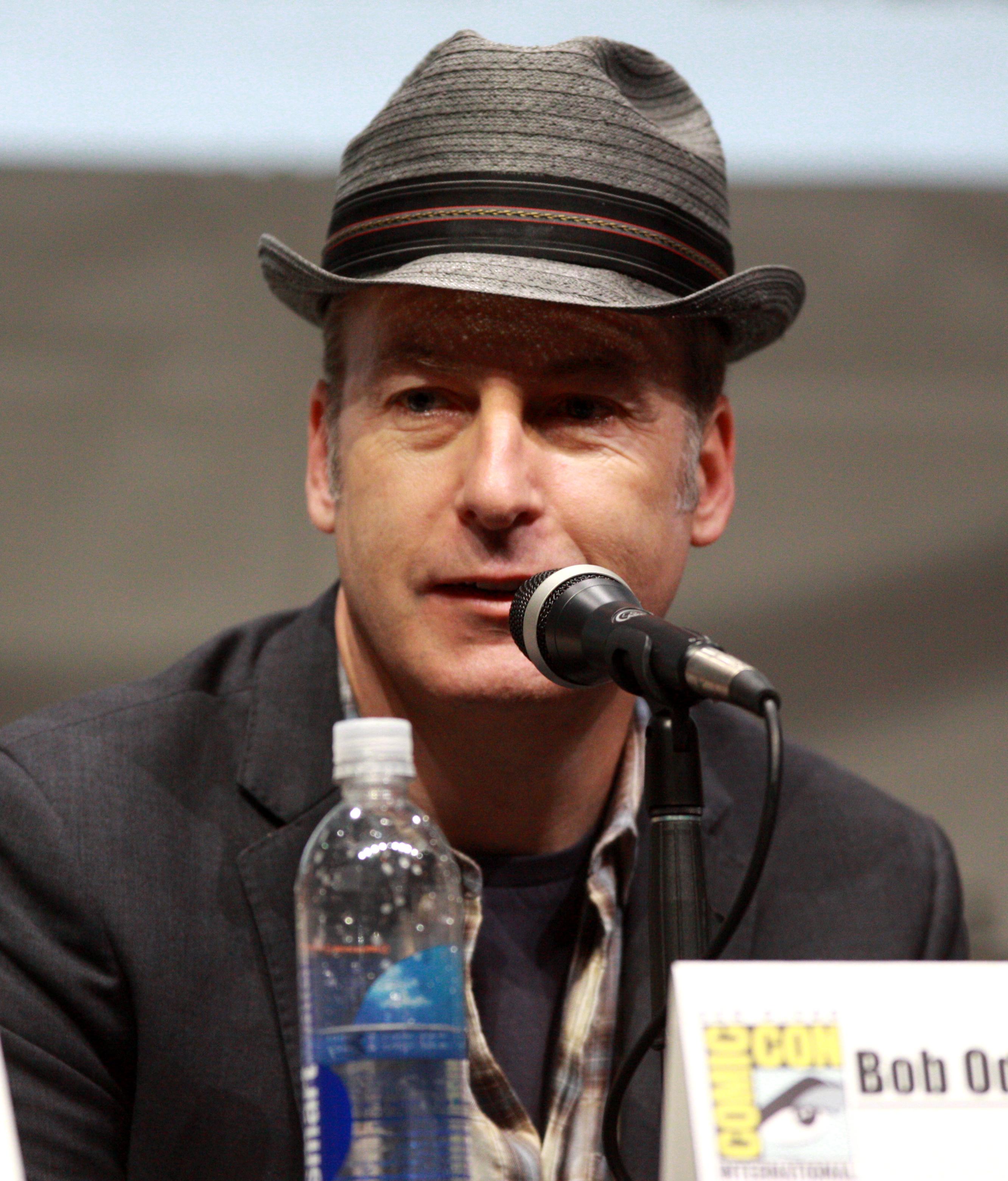 Bob Odenkirk wiki