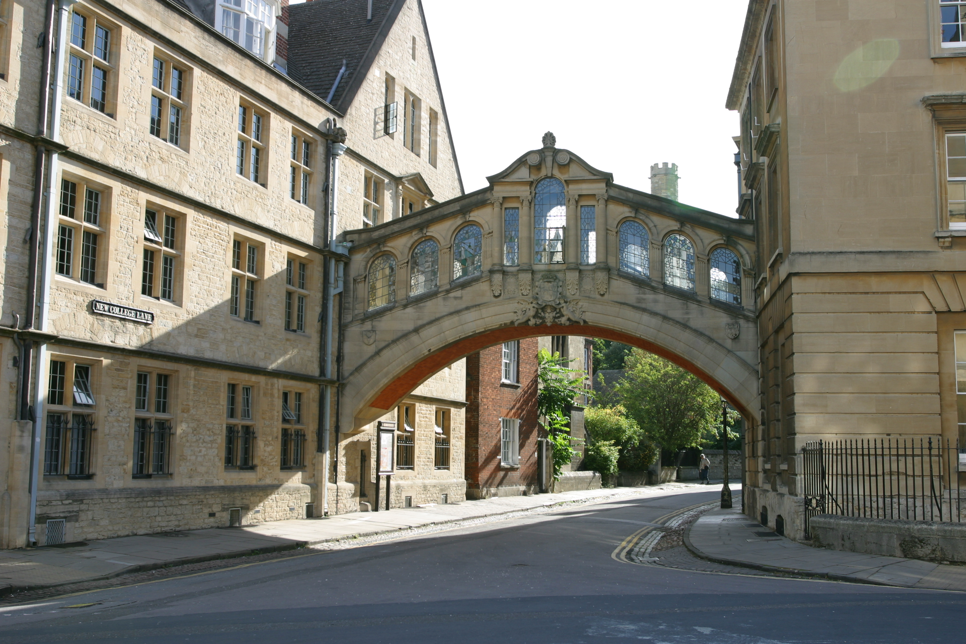 soubor bridge of sighs oxford jpg wikipedie. Black Bedroom Furniture Sets. Home Design Ideas
