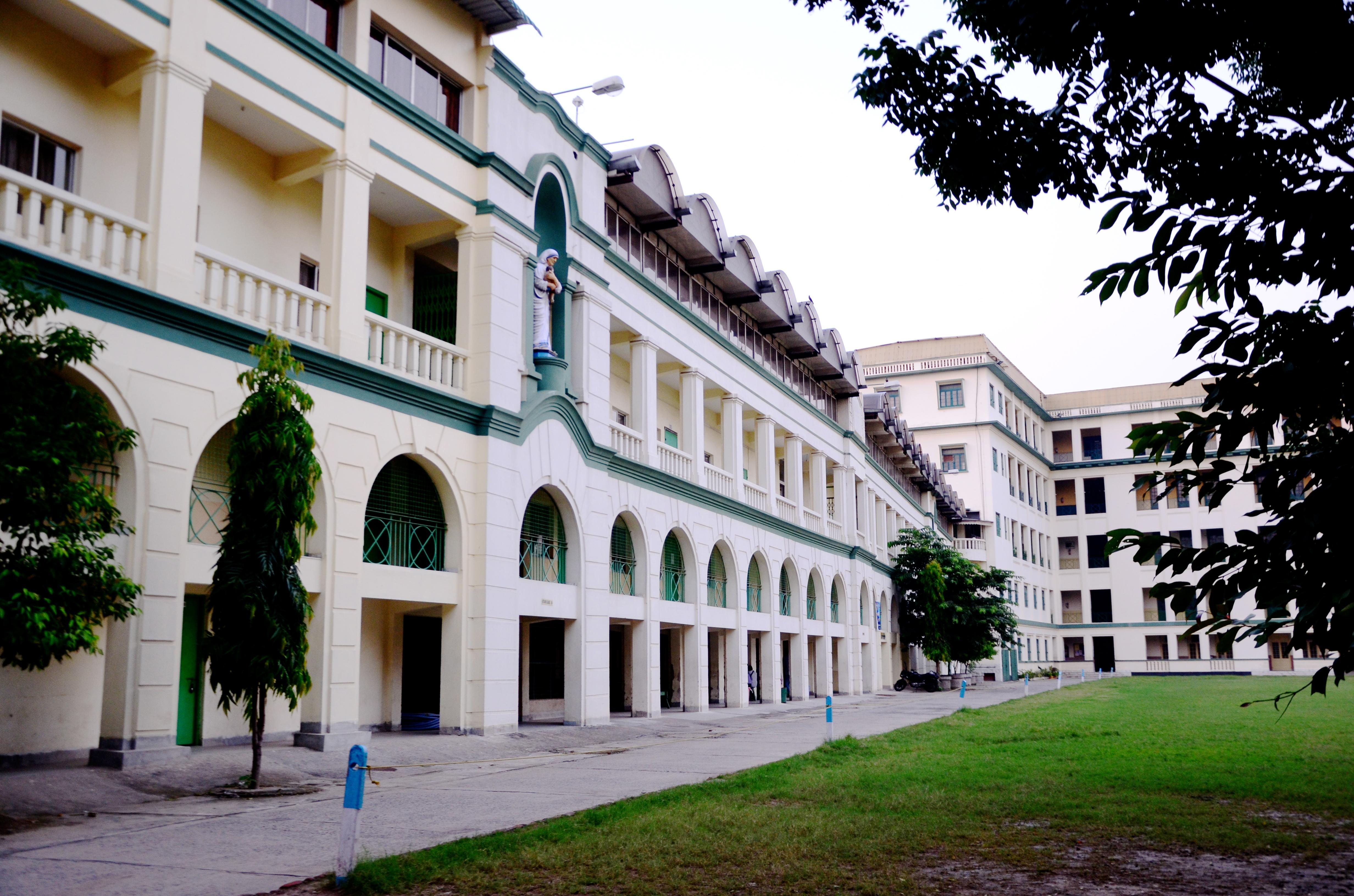 St Xavier S College Kolkata Wikipedia