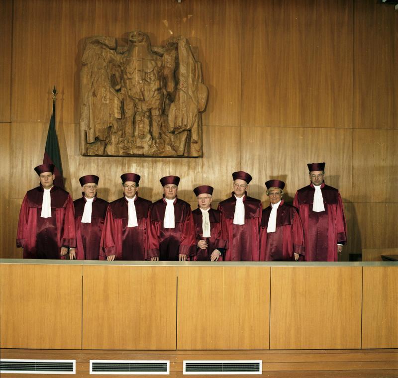 Bundesverfassungsgericht Wiki