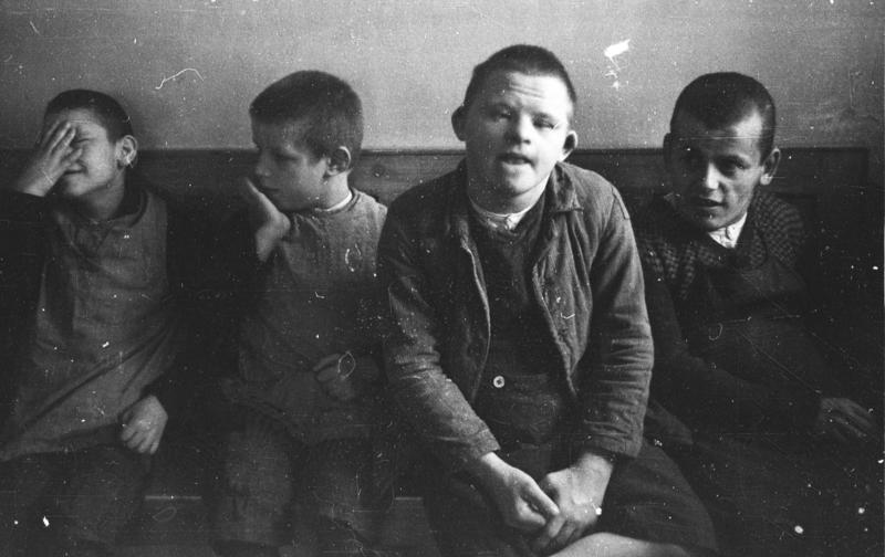 Hitler Started The Euthanasia Program