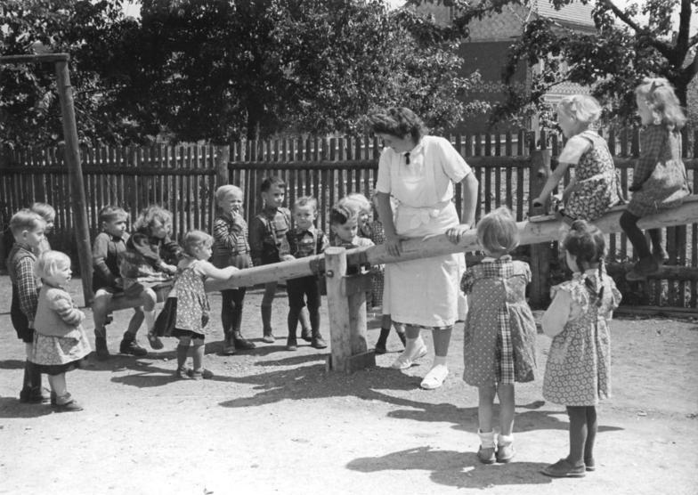 Kindergarten – Wikipedia