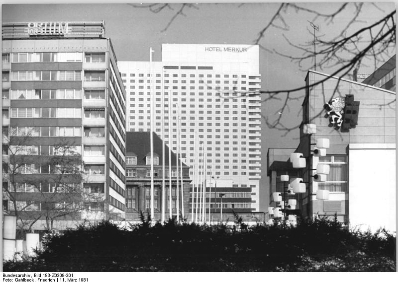 Casino Merkur Leipzig