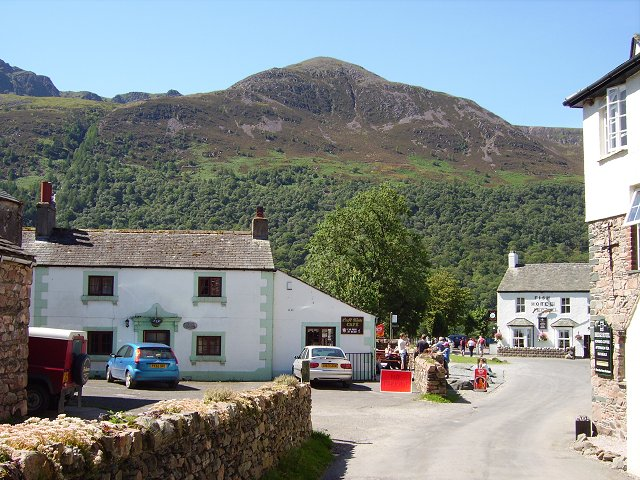 Buttermere - geograph.org.uk - 286845