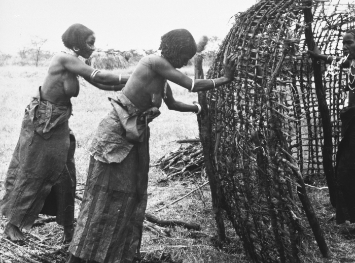 Oost afrikaanse vrouwen dating