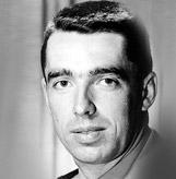 John L. Finley American astronaut