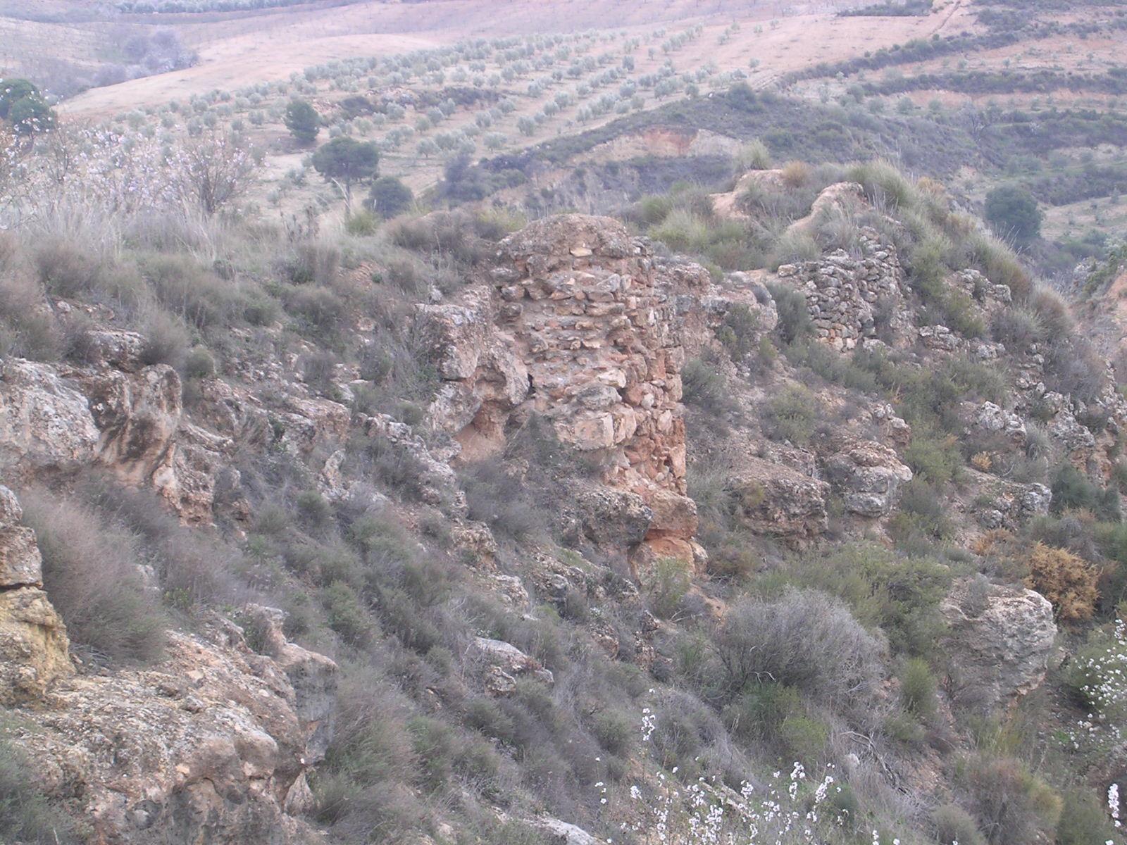 El Valle (Grenade)