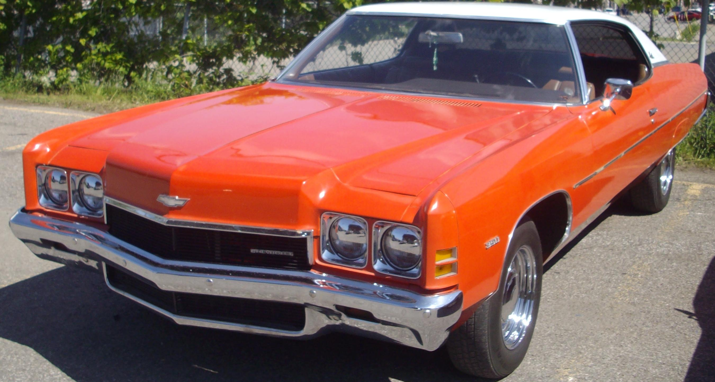 Muscle Cars For Sale Dallas