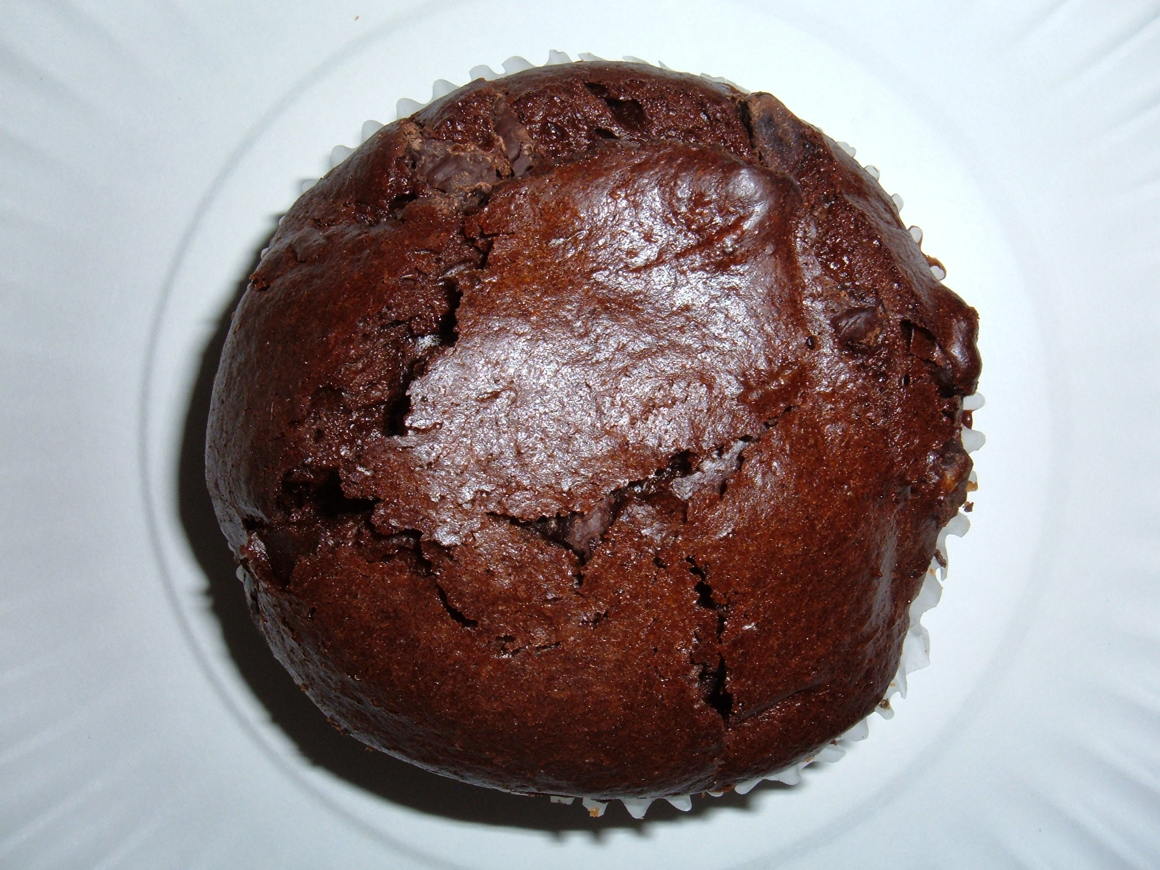 Chocolate Muffins Recipe — Dishmaps