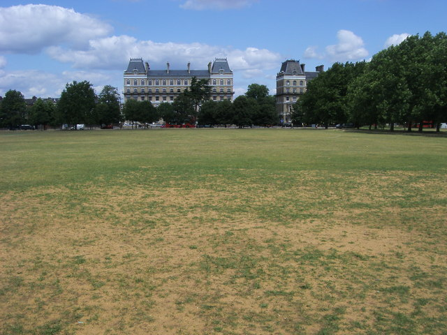 Clapham Common - geograph.org.uk - 1564259