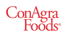 English: Old ConAgra Foods Logo from, used unt...