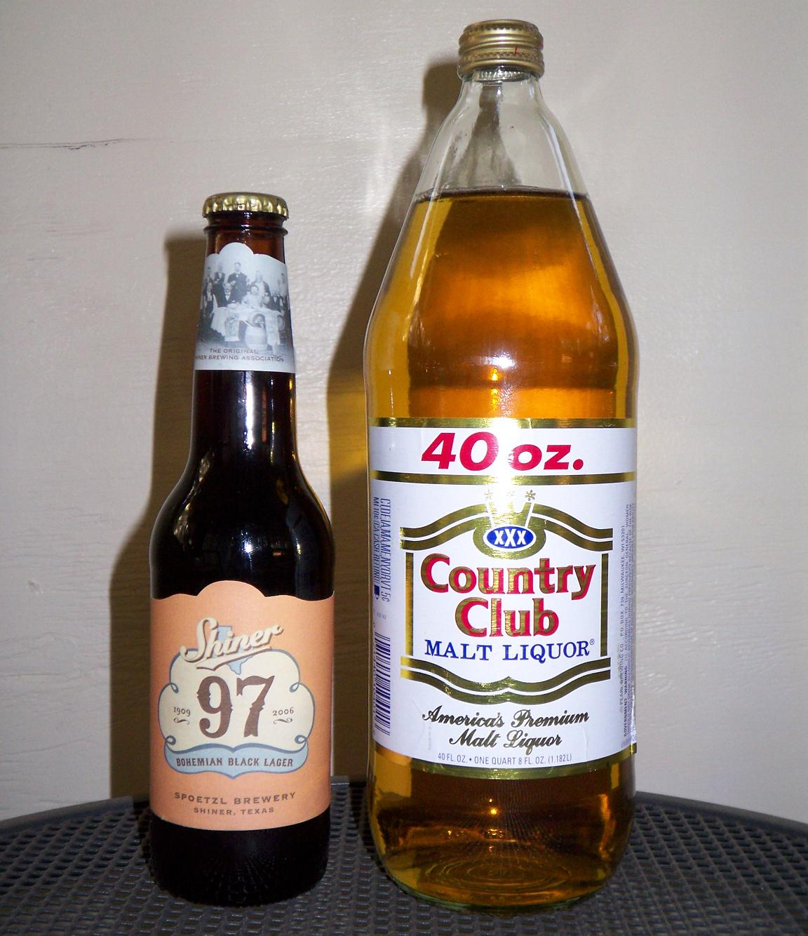 Malt Liquor Wikipedia