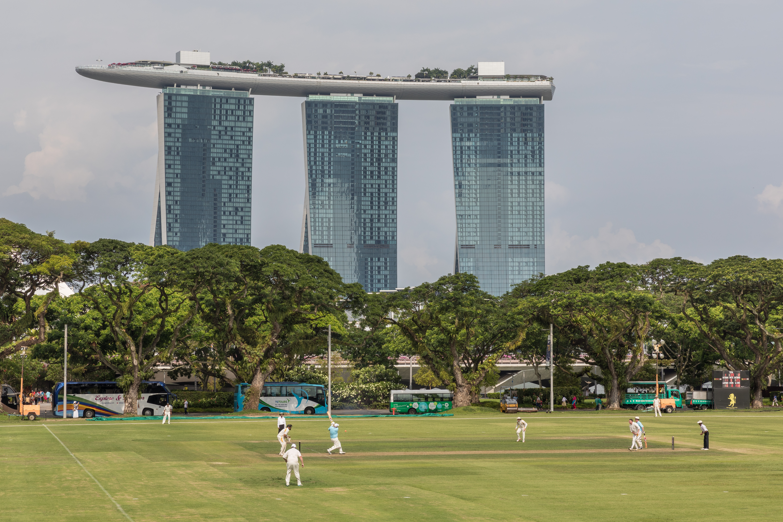 Match singapore