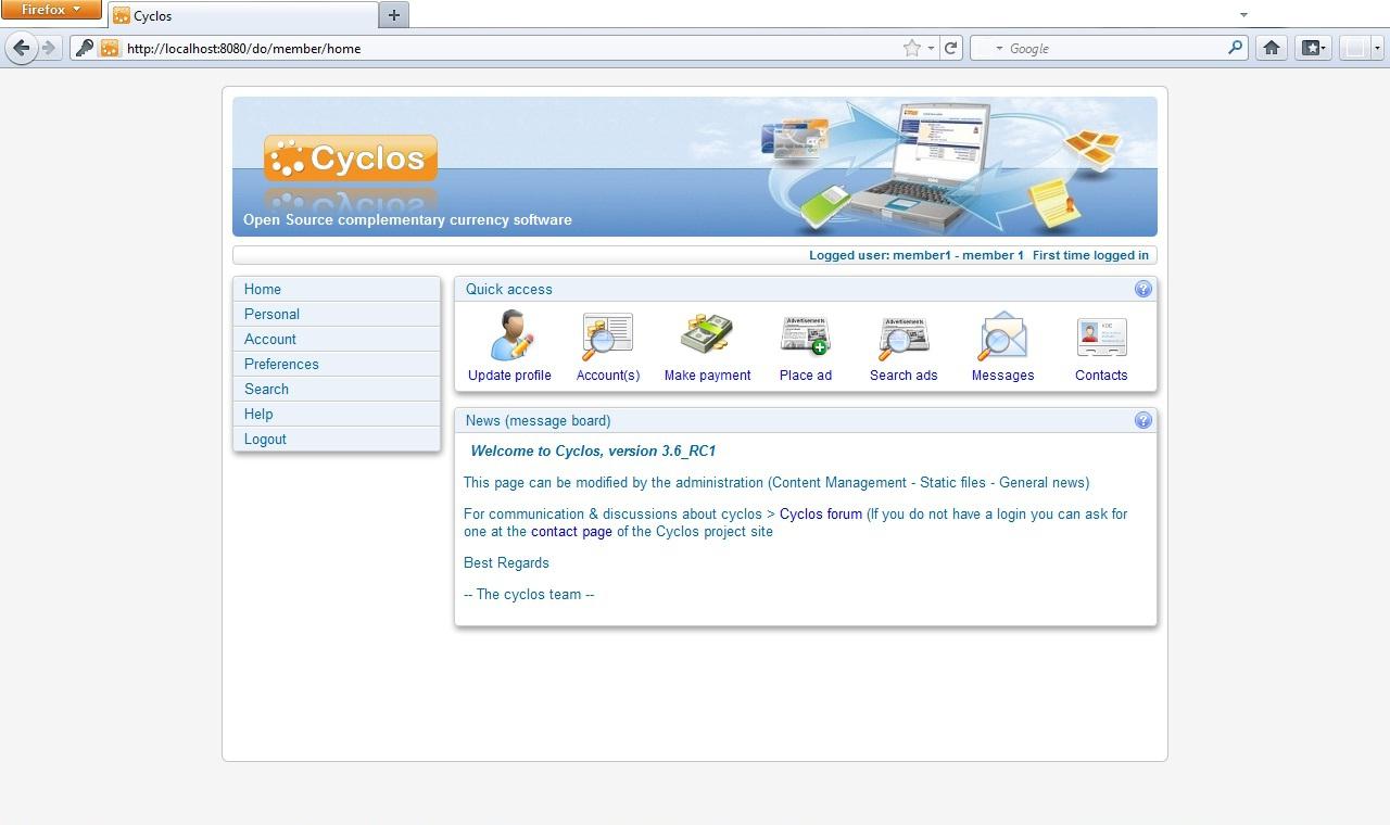 Cyclos   Software Wiki   Fandom