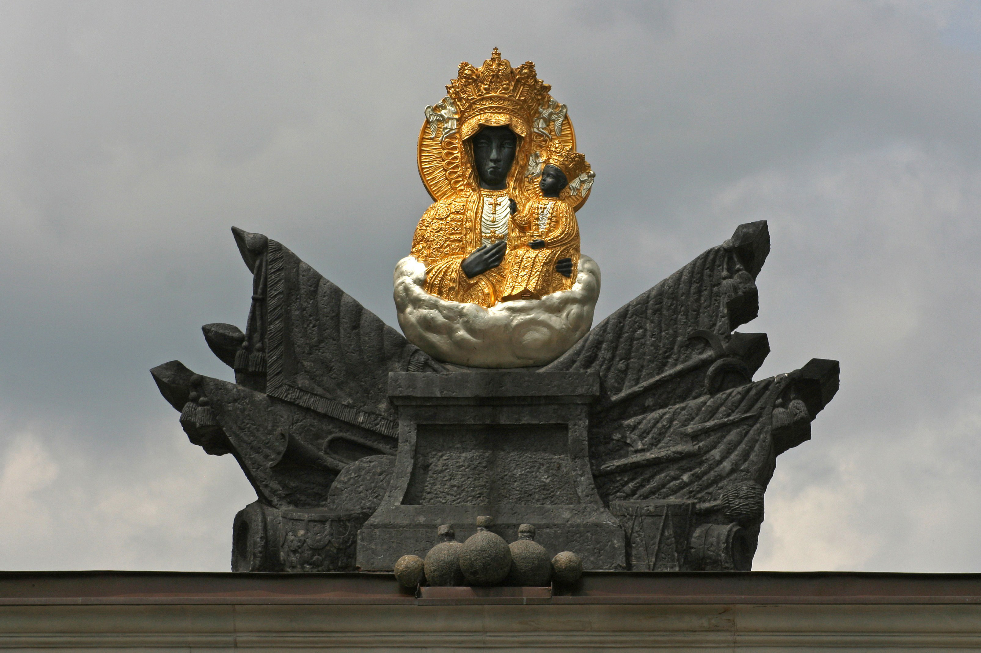 Kết quả hình ảnh cho jasna gora czestochowa