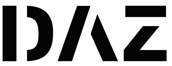 Slikovni rezultat za daz logo