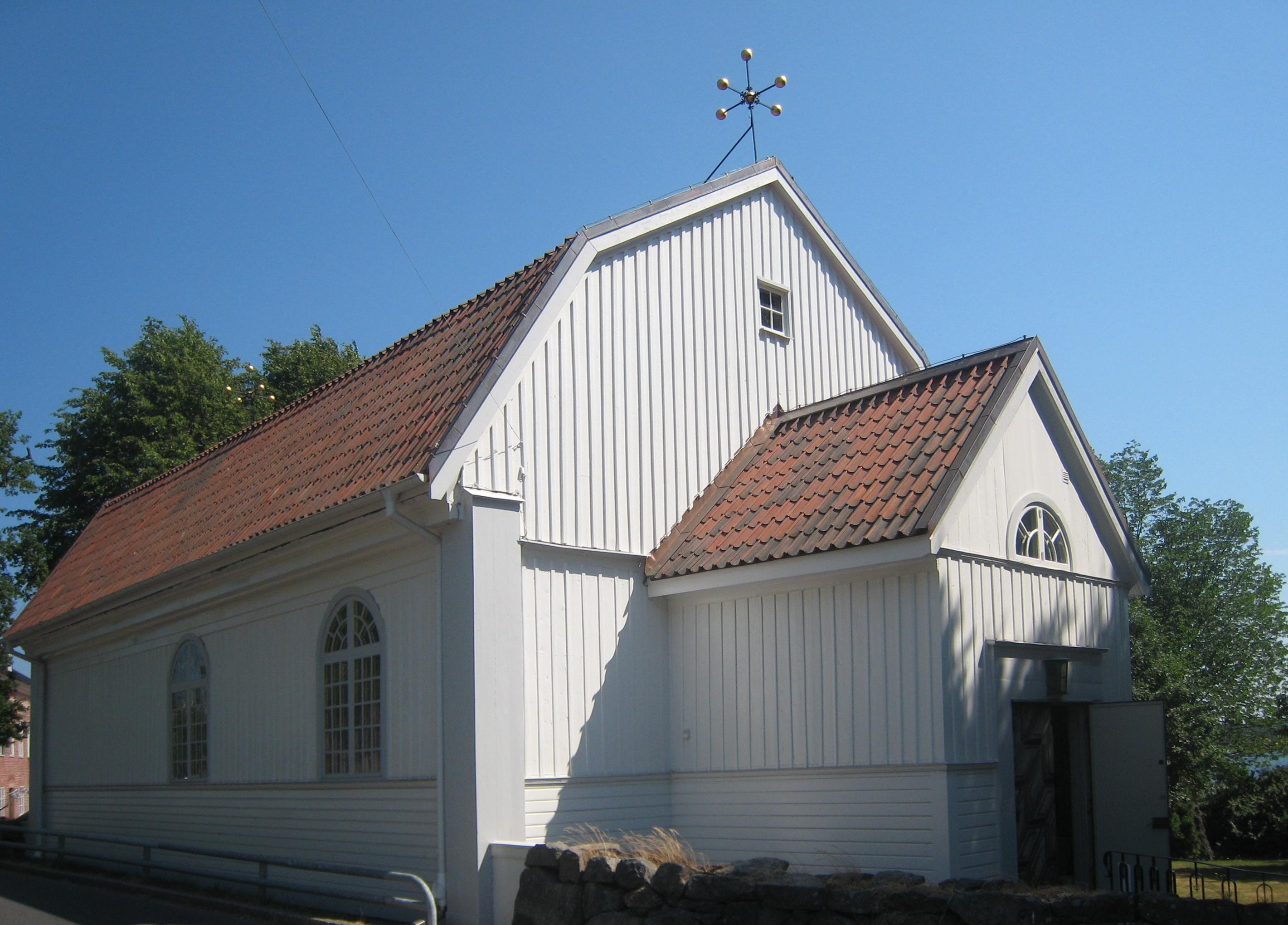 Livet efter dig - Svenska kyrkan