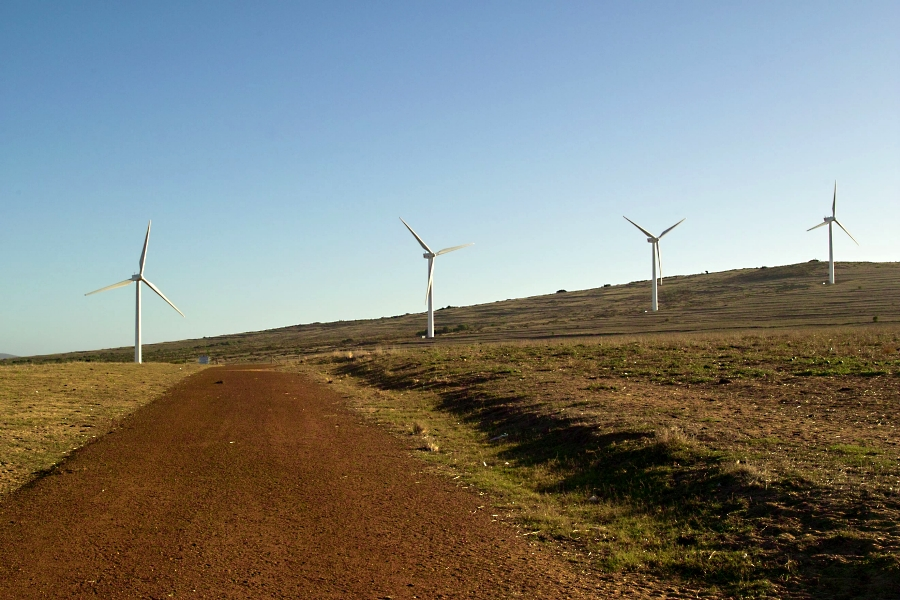 Renewable energy in South Africa - Wikipedia