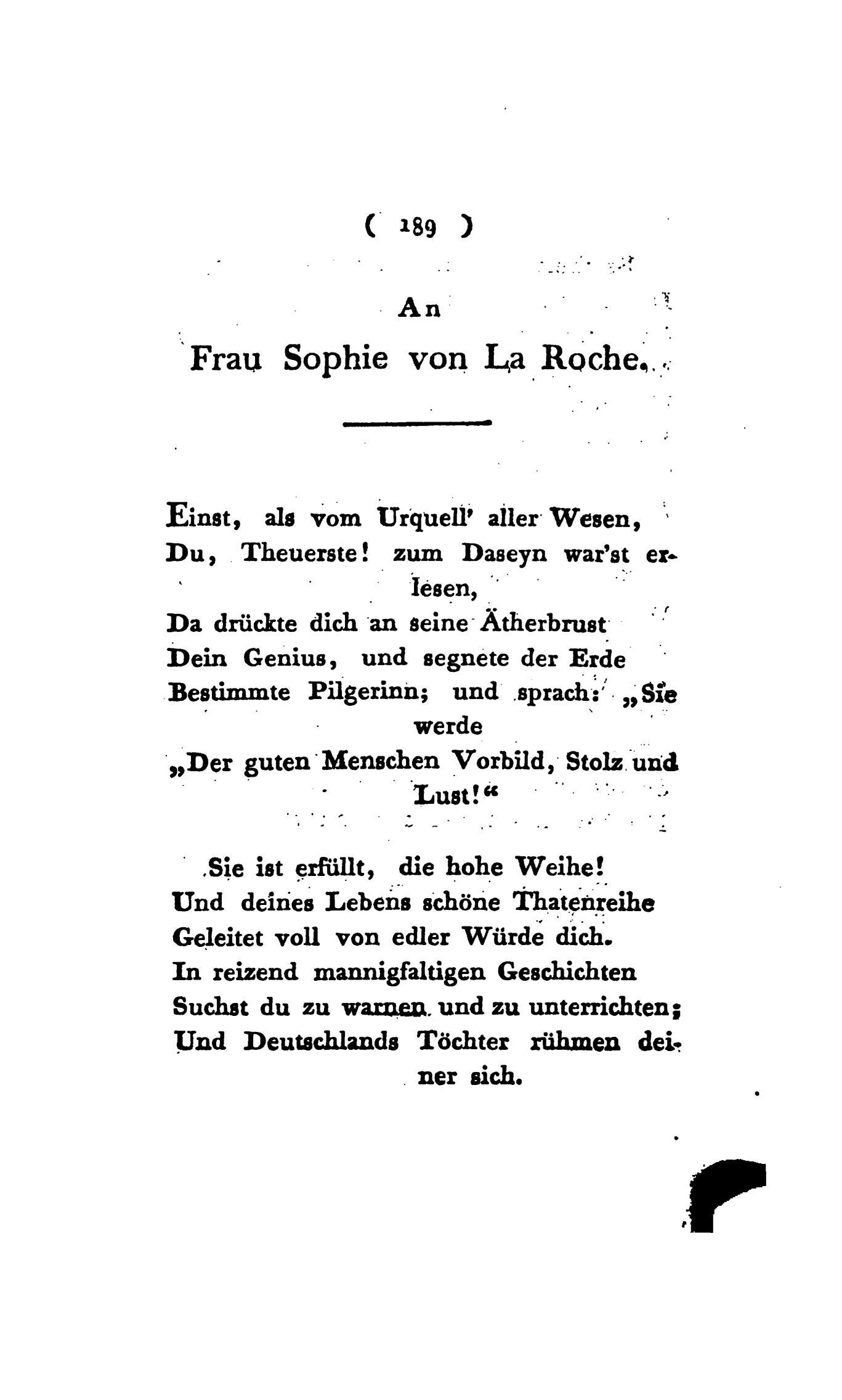Filede Neue Vermischte Gedichte Bandemer 224jpg