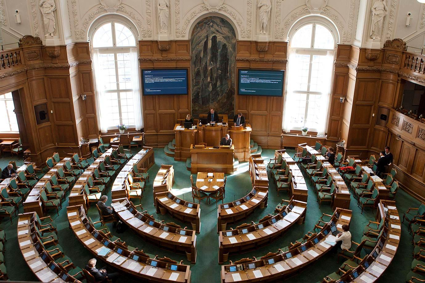 folkets parlament aalborg