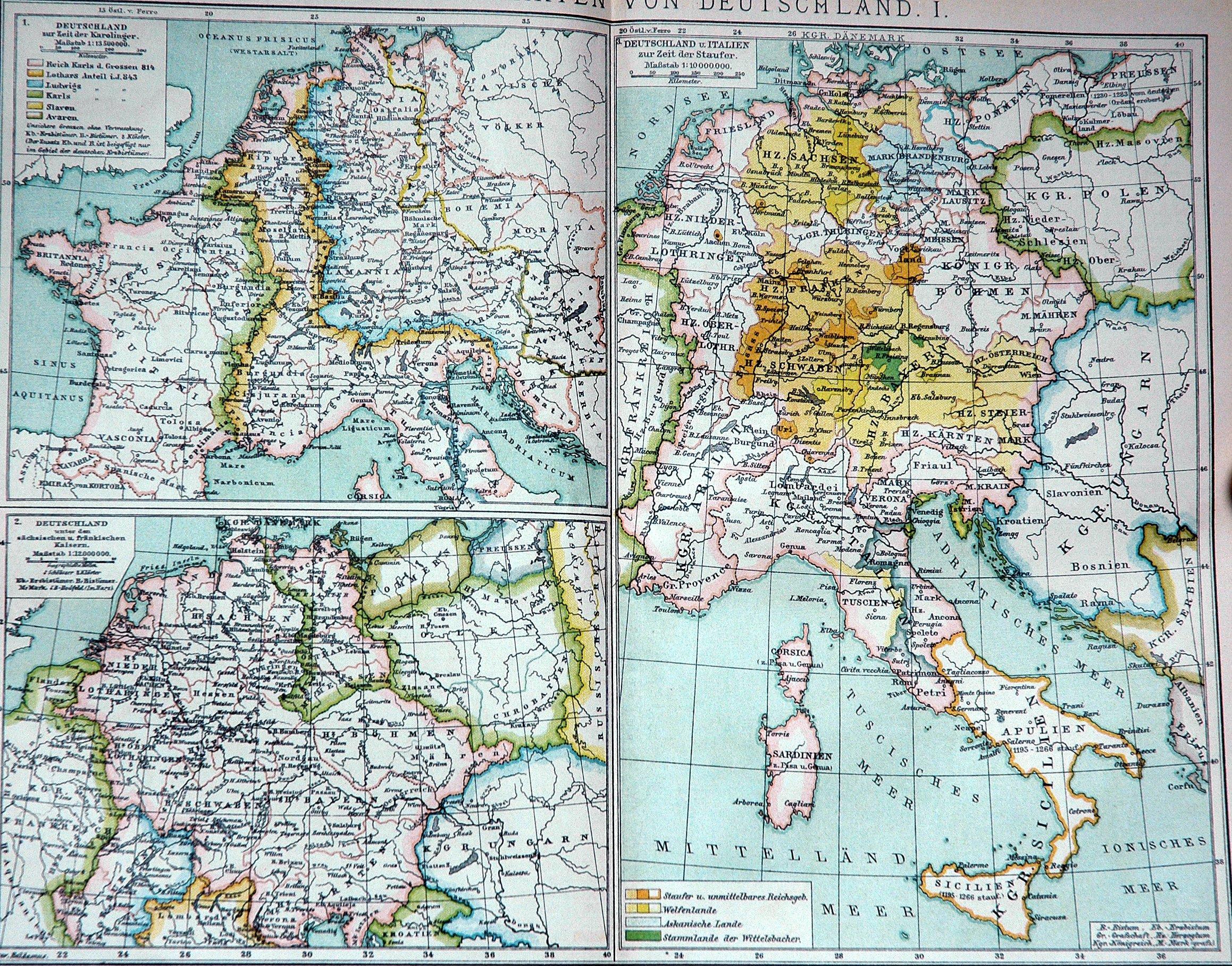 LAENDERKARTEN KARTE | Dictionary Bank
