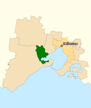 Division of Corio 2010.png