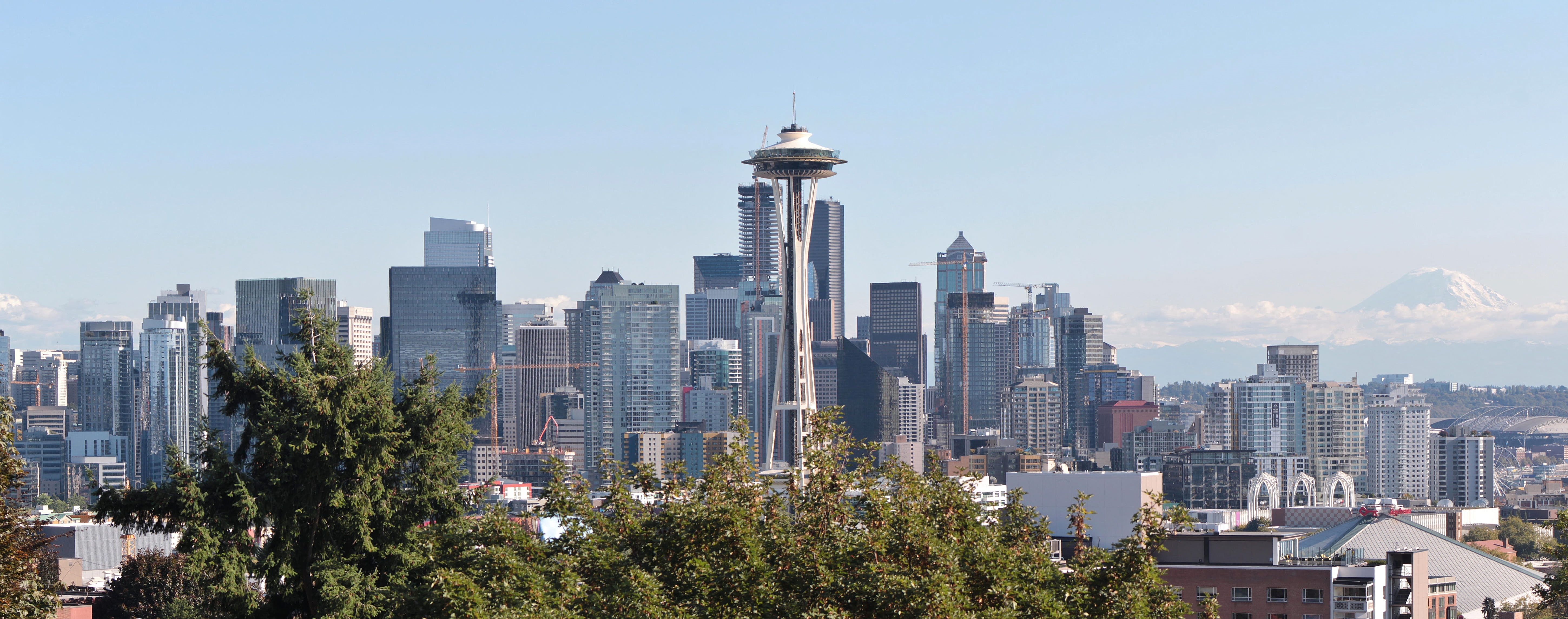 List Of Tallest Buildings In Seattle Wikipedia