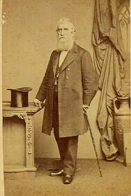 Dr Charles James Fox