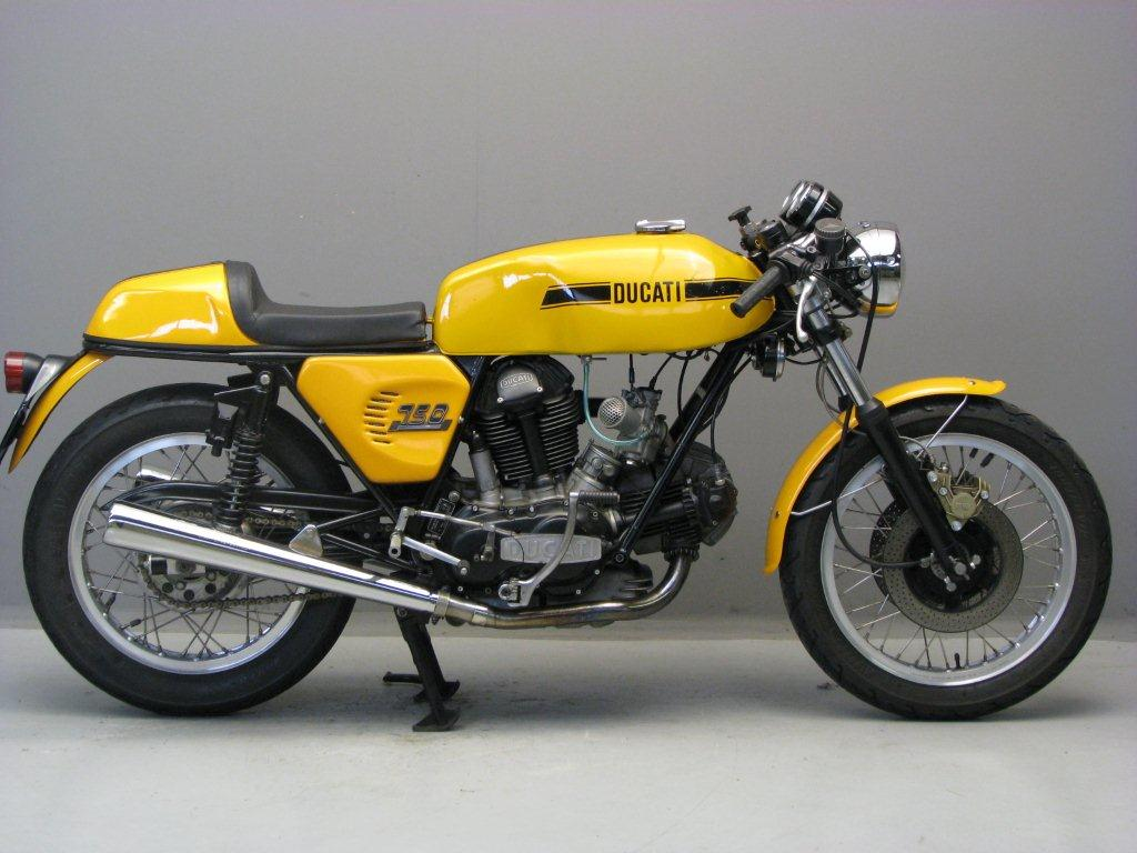 Antique Ducati Motorcycles For Sale