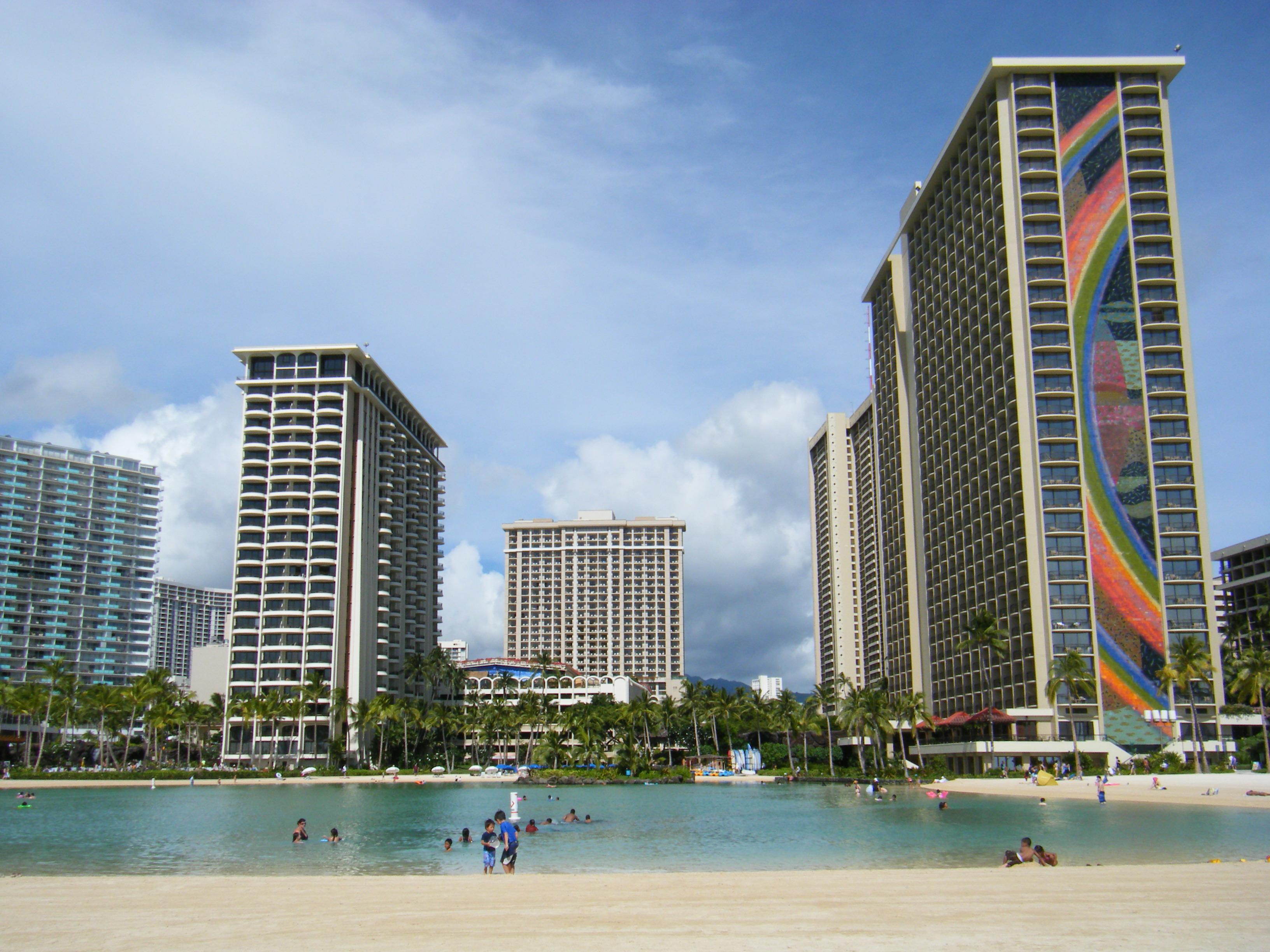 Hilton Hawaiian Village - Wikipedia